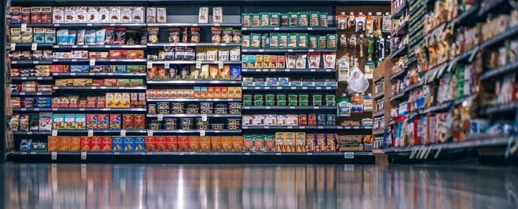 nutrición, informacion nutricional, clasificacion de alimentos